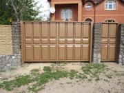 Автоматика,  ворота,  роллеты,  гаражные ворота